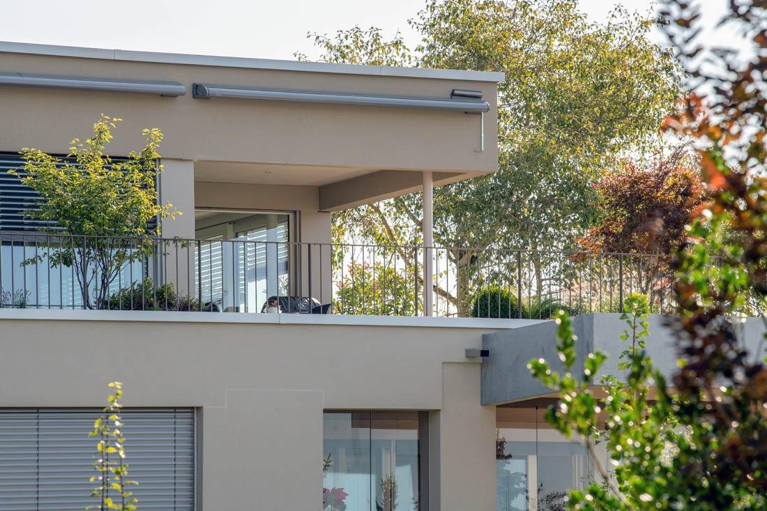 Foto von Kunststofffenster – Produkt Fenster Sommer AG