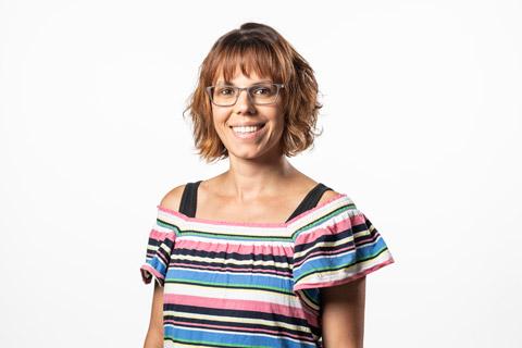 Manuela Peter