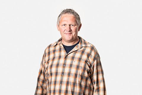 Rolf Hari